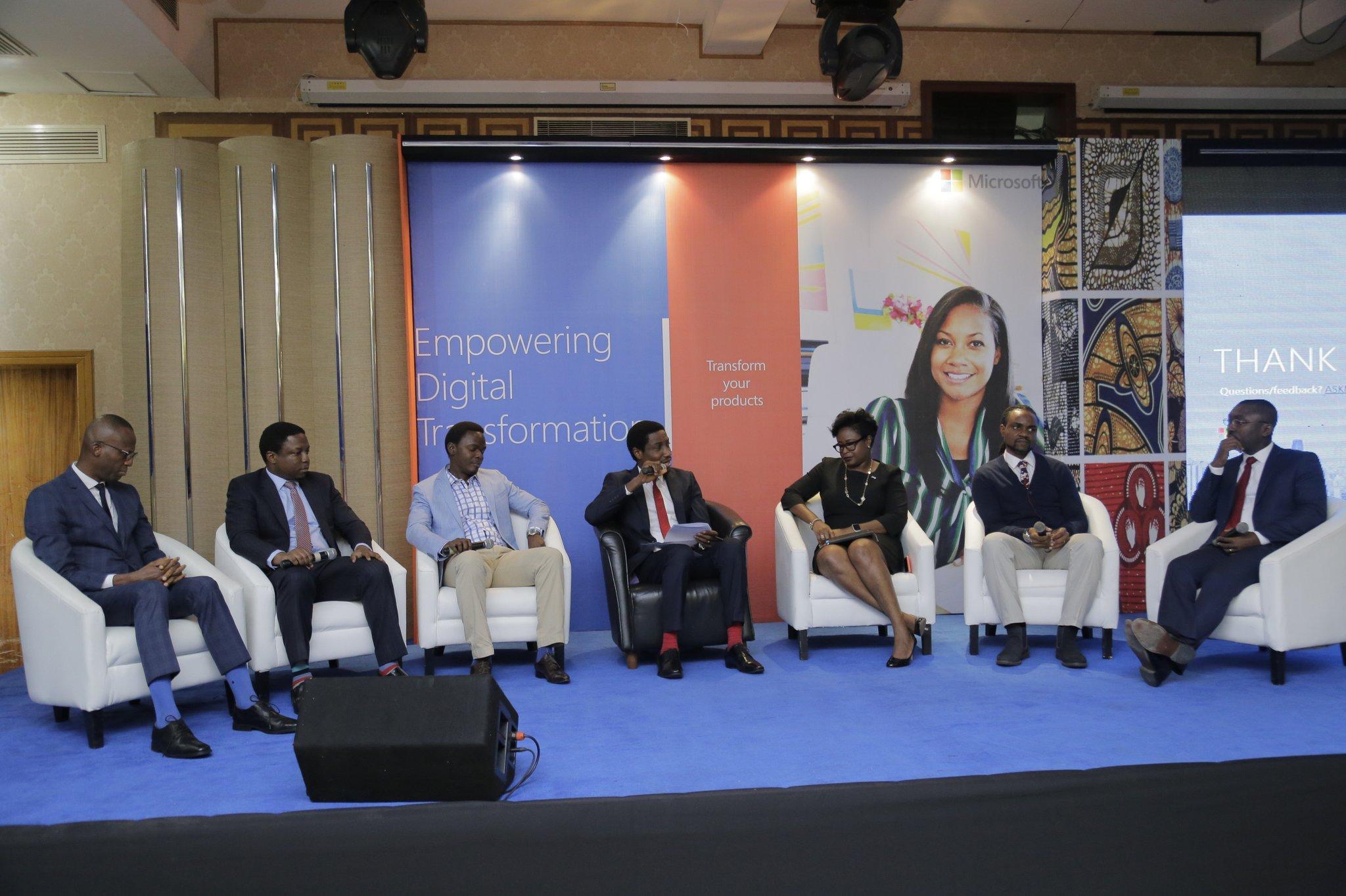 Empowering Digital Transformation Summit Lagos