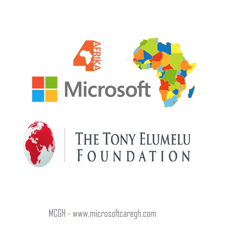 Tony Elumelu Foundation Entrepreneurs
