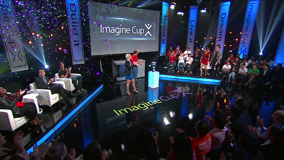 2018 Imagine Cup Online Finals