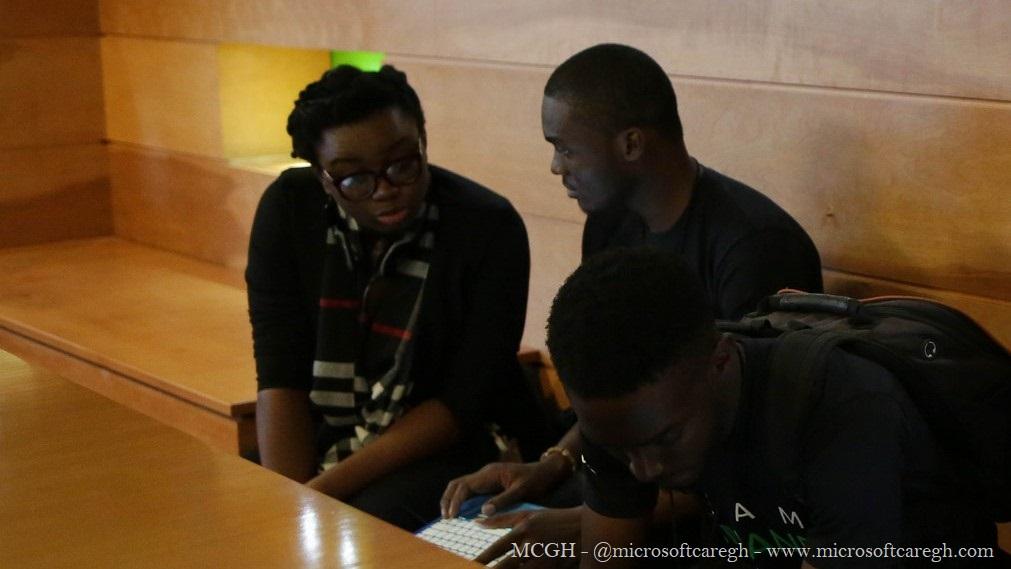 Nigeria Internship