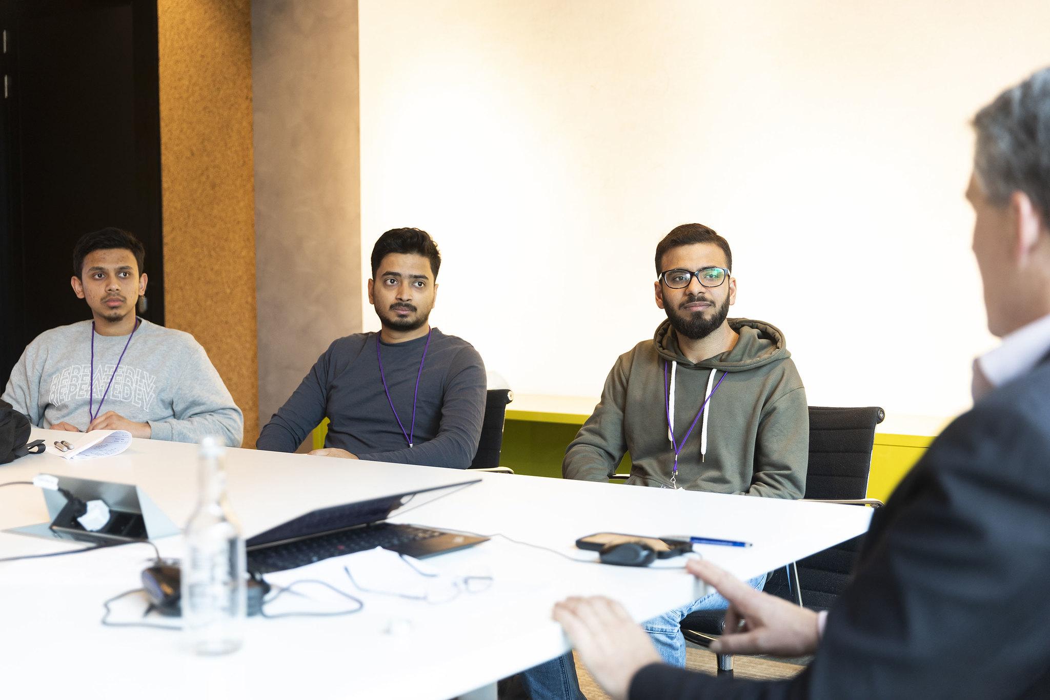 Microsoft Internship Opportunity Dubai