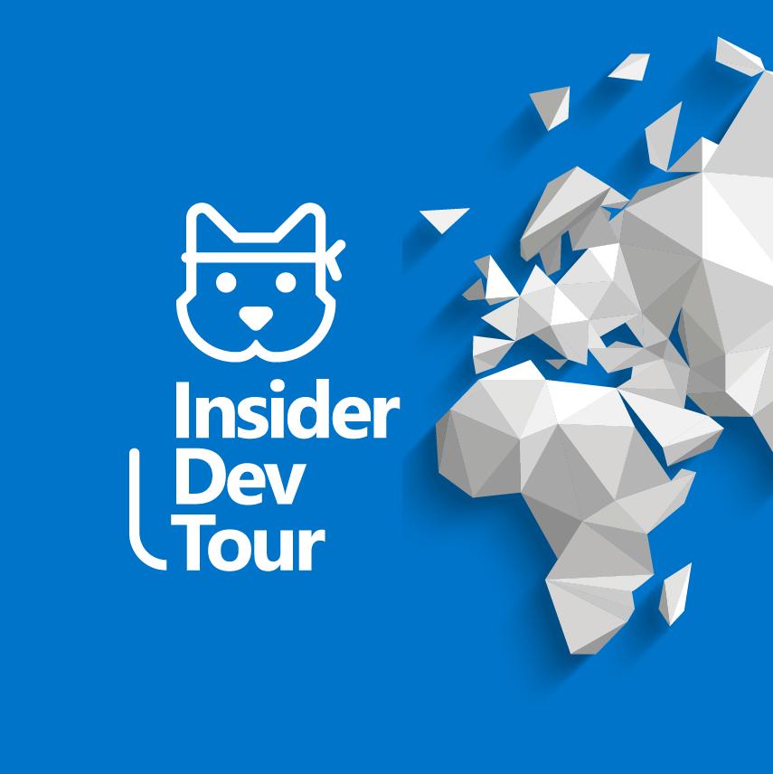 Insider Dev Tour 2019
