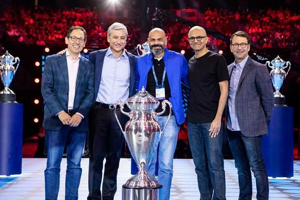 Microsoft Partner Africa Winners 2020