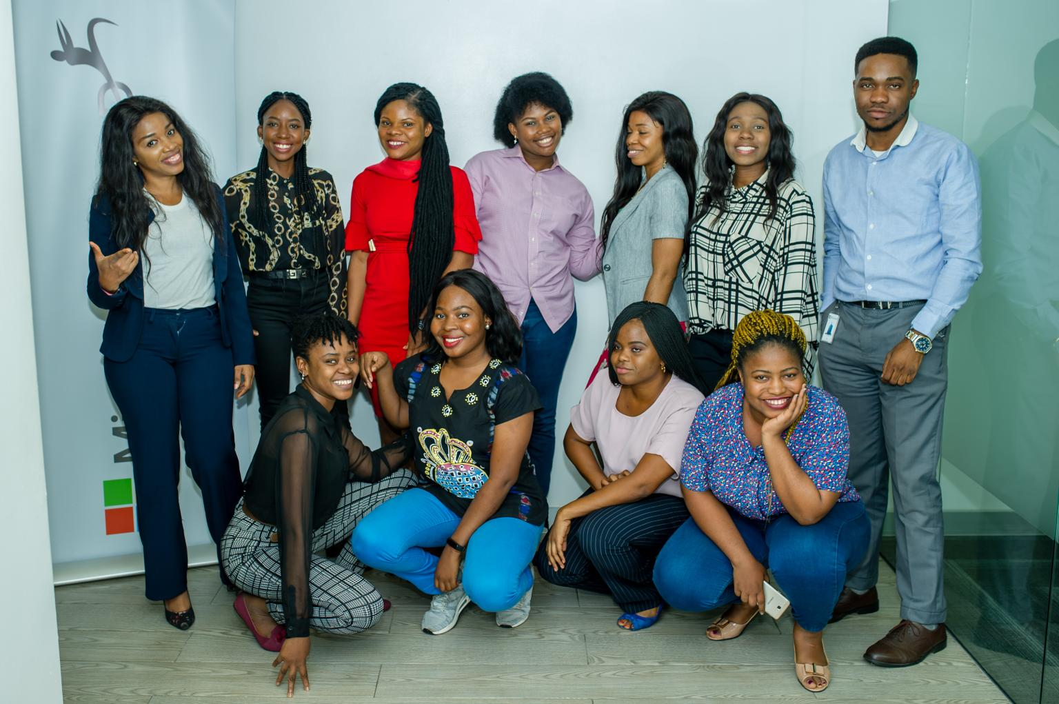 second cohort of LEAP Program Microsoft Nigeria