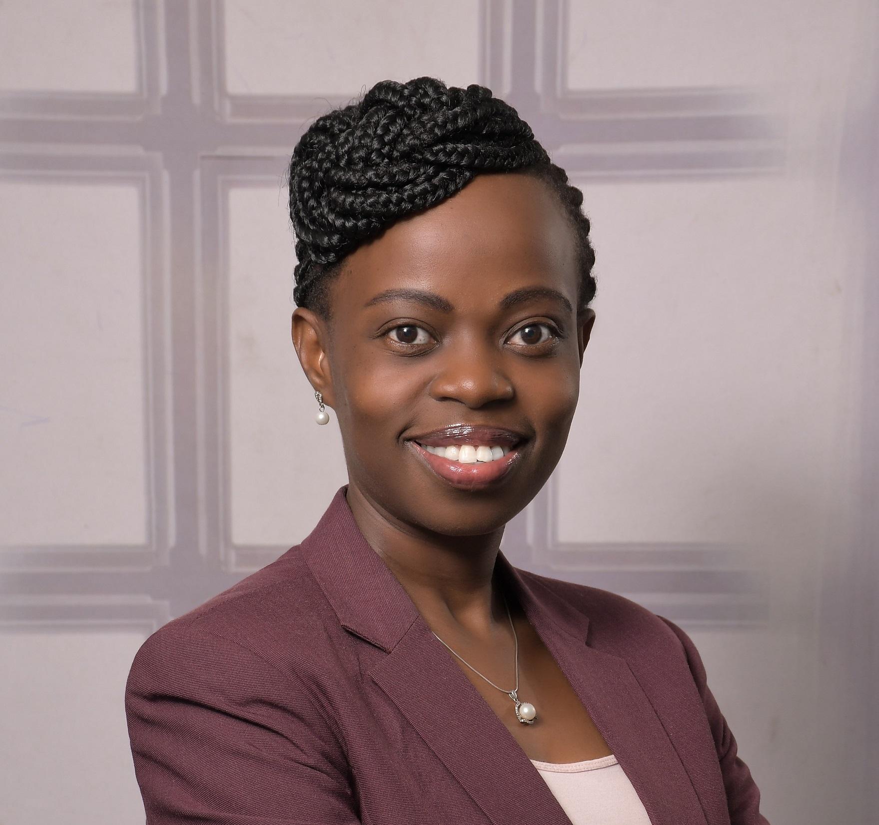 Microsoft Country manager Kenya Kendi Ntwiga