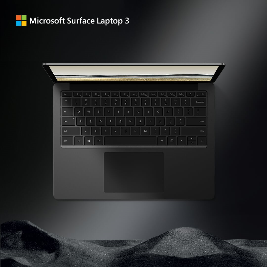 Microsoft Surface South Africa surface laptop 3