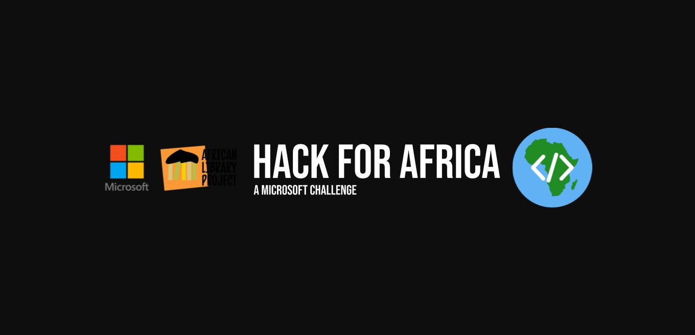 Hack for Africa