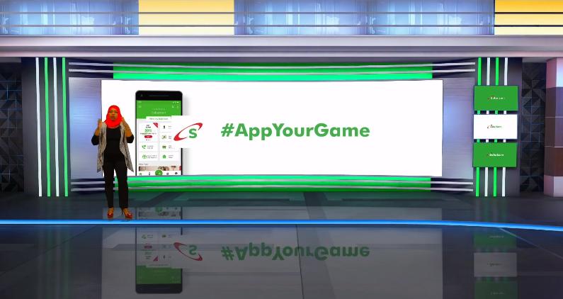 Safaricom app mysafaricom