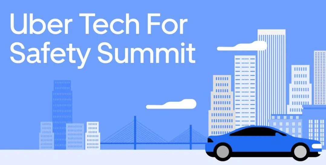 Tech For Safety Summit Africa Uber kenya Ghana Nigeria Egypt