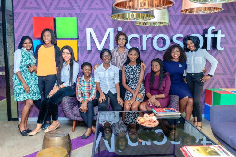 female software engineers nigeria ghana